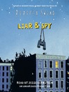 Liar & Spy (MP3)