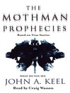 The Mothman Prophecies (MP3)