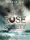 The Rose Society. Book 2 [Audio eBook]