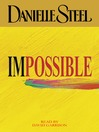 Impossible (MP3)