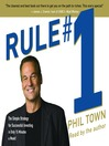 Rule #1 (MP3): The Simple Strategy for Successful Investing--in Only 15 Minutes a Week!