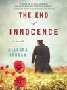 The End of Innocence (MP3): A Novel