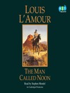 The Man Called Noon (MP3)