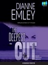 The Deepest Cut (MP3): Nan Vining Mystery Series, Book 3