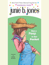 Junie B. Jones Has a Peep in her Pocket (MP3): Junie B. Jones Series, Book 15