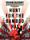 Hunt for the Bamboo Rat (MP3)