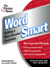 Word Smart (MP3)