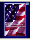 The Declaration of Independence and the Constitution of the United States (MP3)