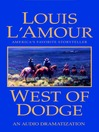 West of Dodge (MP3)