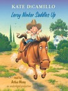 Leroy Ninker Saddles Up (MP3): Tales from Deckawoo Drive Series, Book 1