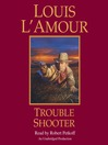 Trouble Shooter (MP3)