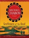 Gentlemen of the Road (MP3)