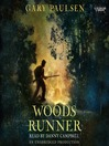 Woods Runner (MP3)
