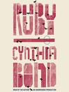 Ruby (MP3): A Novel