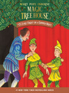 Stage Fright on a Summer Night (MP3): Magic Tree House Series, Book 25
