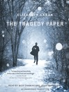 The Tragedy Paper (MP3)