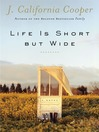 Life is Short but Wide (MP3)