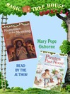 Magic Tree House, Books 3 & 4 (MP3): Mummies in the Morning, Pirates Past Noon