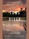 Toms River (MP3): A Story of Science and Salvation
