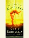 Before You Know Kindness (MP3): A Novel