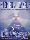 The Devil's Workshop (MP3)