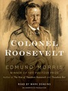 Colonel Roosevelt (MP3)