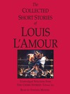 The Collected Short Stories of Louis L'Amour, Volume VI (MP3): Unabridged Selections from the Crime Stories