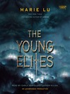 The young elites. Book 1 [Audio eBook]