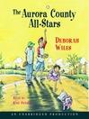 Aurora County All-Stars (MP3)