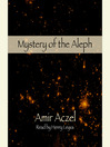 Mystery of the Aleph (MP3)