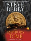 The Emperor's Tomb (MP3): Cotton Malone Series, Book 6
