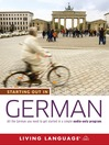Starting Out in German (MP3)