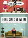 Dear Girls Above Me (MP3): Inspired by a True Story