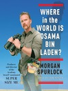 Where in the World Is Osama bin Laden? (MP3)