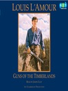 Guns of the Timberlands (MP3)