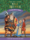 Viking Ships at Sunrise (MP3): Magic Tree House Series, Book 15