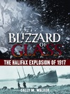 Blizzard of Glass (MP3): The Halifax Explosion of 1917