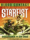 Blood Contact (MP3): Starfist Series, Book 4