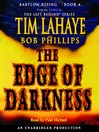 The Edge of Darkness (MP3): Babylon Rising Series, Book 4