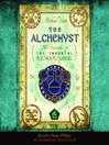 The Alchemyst (MP3): The Secrets of the Immortal Nicholas Flamel Series, Book 1