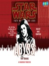 Abyss (MP3): Star Wars: Fate of the Jedi Series, Book 3