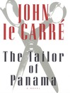The Tailor of Panama (MP3)