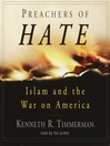 Preachers of Hate (MP3): Islam and the War on America