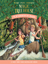 Afternoon on the Amazon (MP3): Magic Tree House Series, Book 6