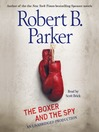 The Boxer and the Spy (MP3)