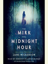 The Mirk and Midnight Hour (MP3)