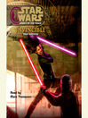 Invincible (MP3): Star Wars: Legacy of the Force Series, Book 9
