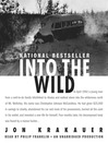 Into the Wild (MP3)