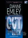 Cut to the Quick (MP3): Nan Vining Mystery Series, Book 2