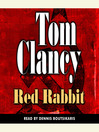 Red Rabbit (MP3): Jack Ryan Series, Book 3